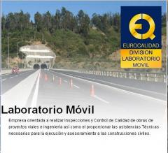Servicio de Laboratorio Movil