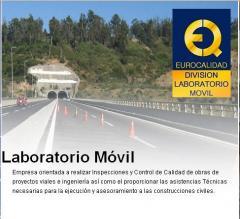 Servicio de Laboratorio Movil