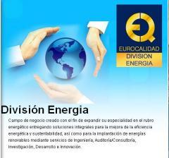 Servicios de Division de energia