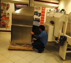 Servicio Técnico para equipos de envases