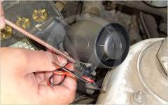 Reparación e instalación de alarmas
