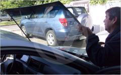 Instalación de vidrios para todo tipo de vehículos
