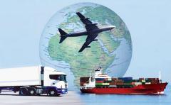 Transporte y Logistica Internacional