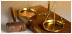 Servicios en tribunales Superiores de Justicia