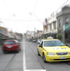 Taxi Ejecutivo en Puerto Montt