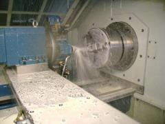 Servicios de Mecanizados CNC