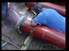 Mantención de plantas de tratamiento de aguas servidas