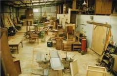 Fabricacion de Muebles