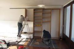 Instalacion de Muebles