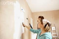 Remodelacion de la casa