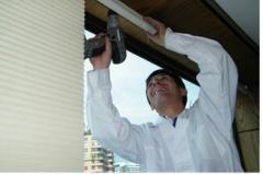 Reparaciones de ventanas y persianas