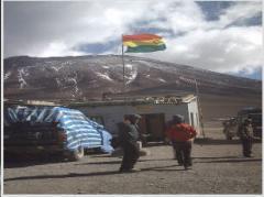Tours a Bolivia Espectacular