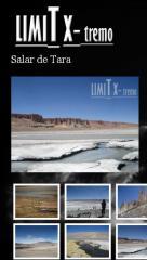 Tours Salar de Tara