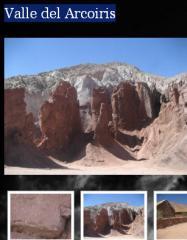 Tours Valle del Arcoiris