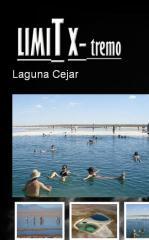 Tours Laguna Cejar