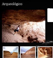 Tours arqueologico