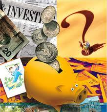 Servicios de asesores de inversiones fundamentales e inversiones financieras