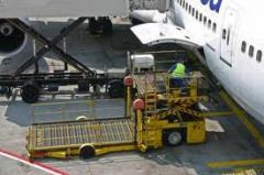 Servicios de aeronavegacion