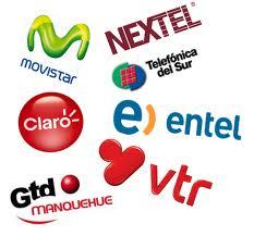 Servicio de internet en chile