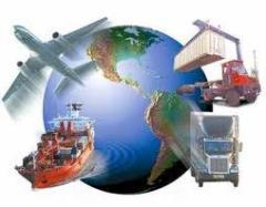 Servicios Considerados Exportación