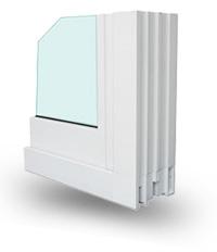 Reparación de ventanas y puertas de PVC y Aluminio, cambio de herrajería y vidrios.