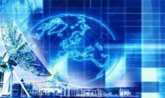 Proyectacion del equipo para telecomunicaciones