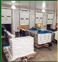 Exportaciones Aereas y Maritimas