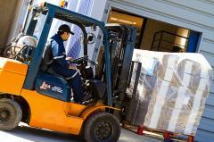 Servicios de logistica
