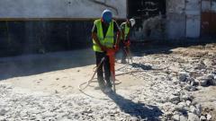 Servicio de demoliciones menores