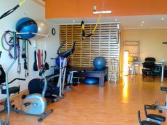 Tratamientos De Kinesiologia Y Rehabilitacion Fisica